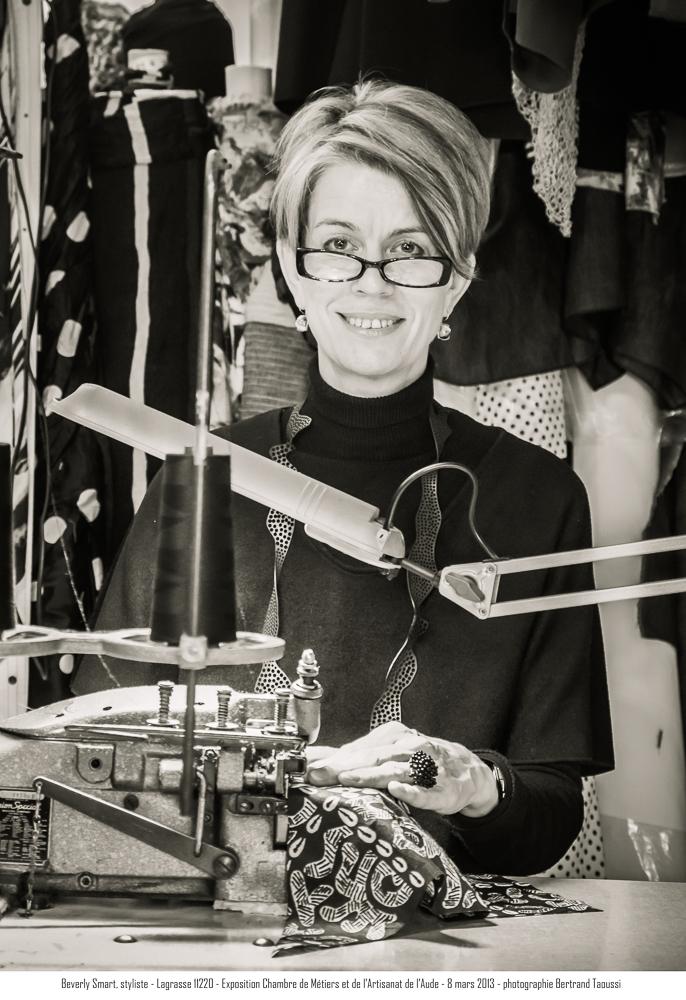 femmes artisants
